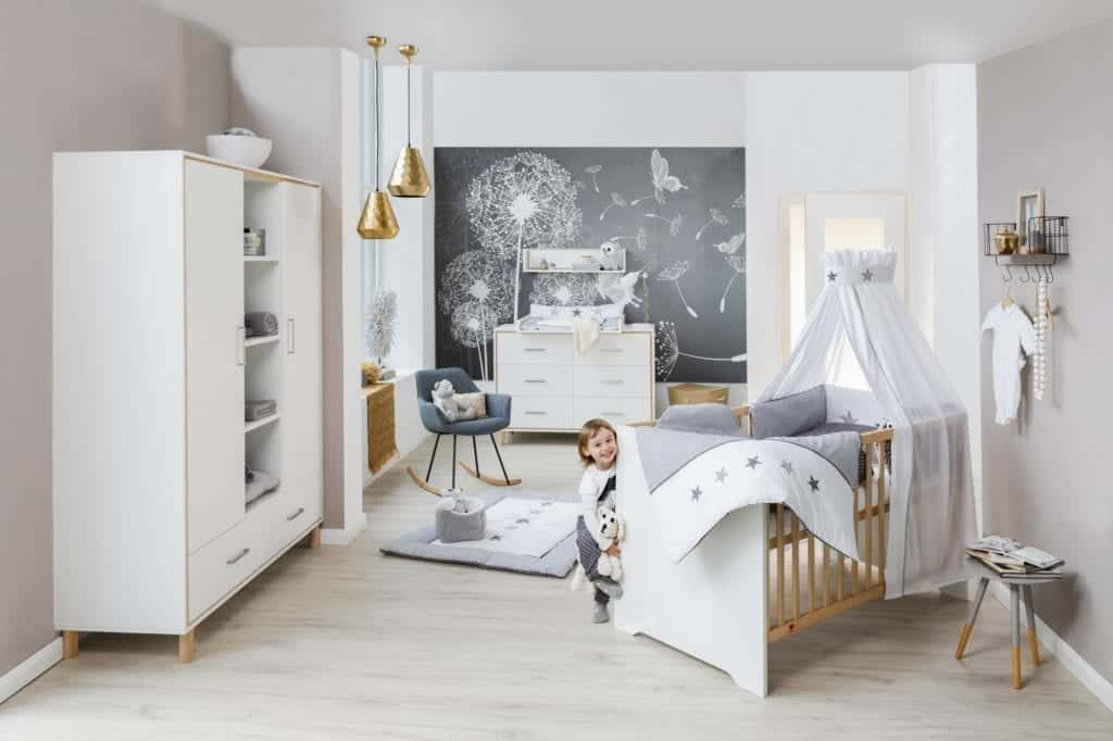 nursery room design - tilen space