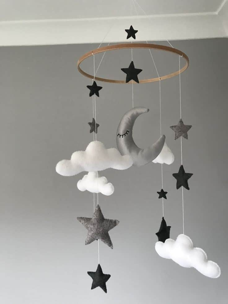 Baby crib mobiles are amazing investment for your infant development.
