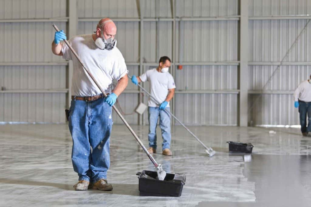 Is Epoxy Flooring Good for Homes with Pros and Cons