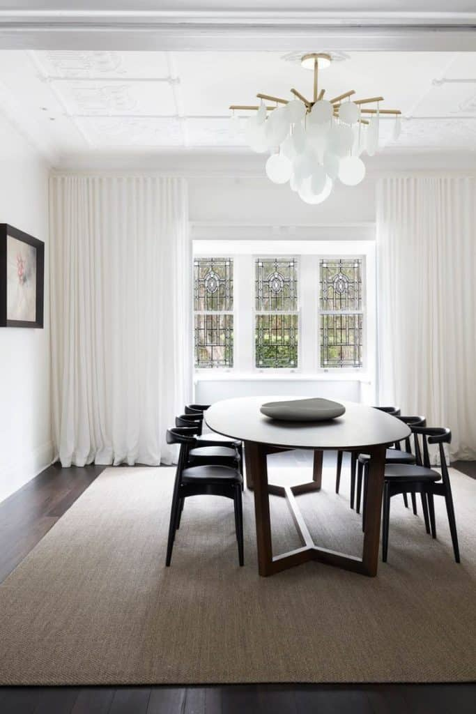 What are 7 Principles Of Interior Design? Base of each Design