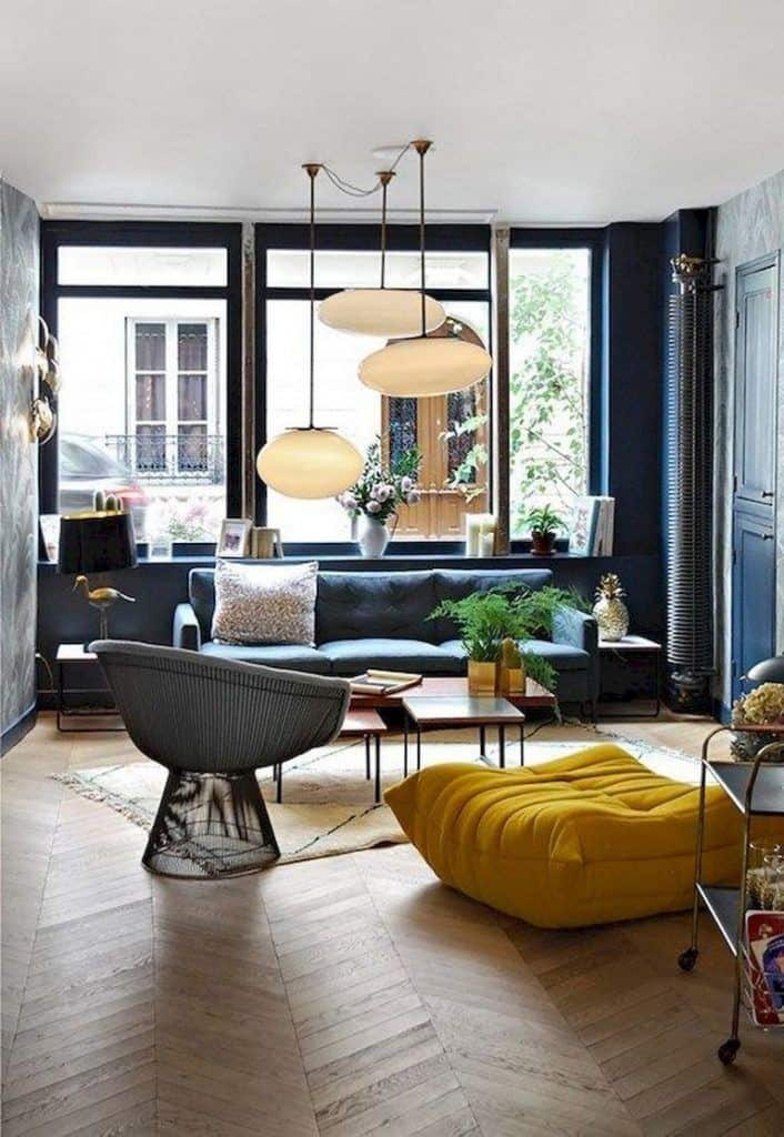 elements of interior design space layout