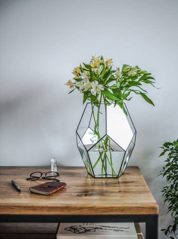 Geometric form | important element of interior design are forms