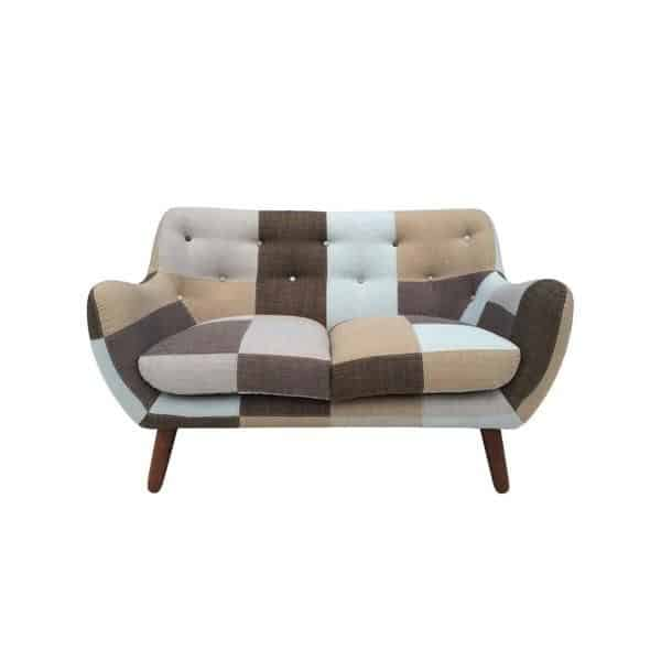 8. Bridgewater brown sofa