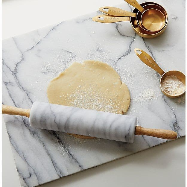 Best marble cutting pastry boards