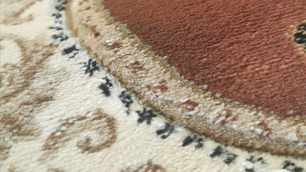 Are Polypropylene rugs safe for my floors?