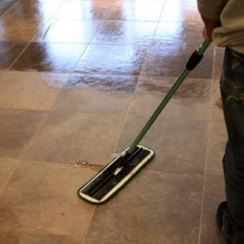 Can You Use Swiffer on Vinyl Plank Floors?