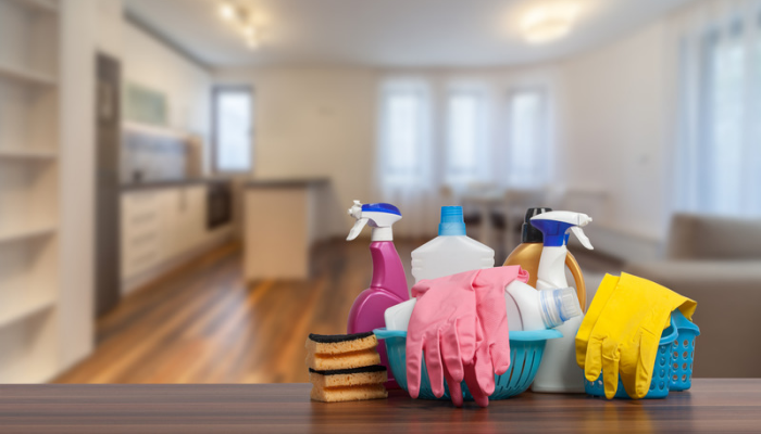 What Can you Use to Disinfect Your Hardwood Floors? 4 different methods