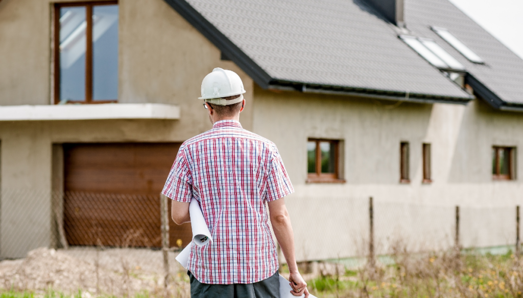 How to Choose the Right Contractor to Build Your Home?