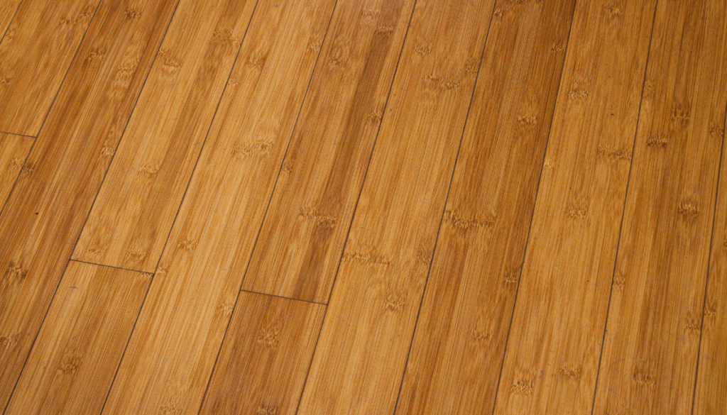 How to Clean Bamboo Floors?
