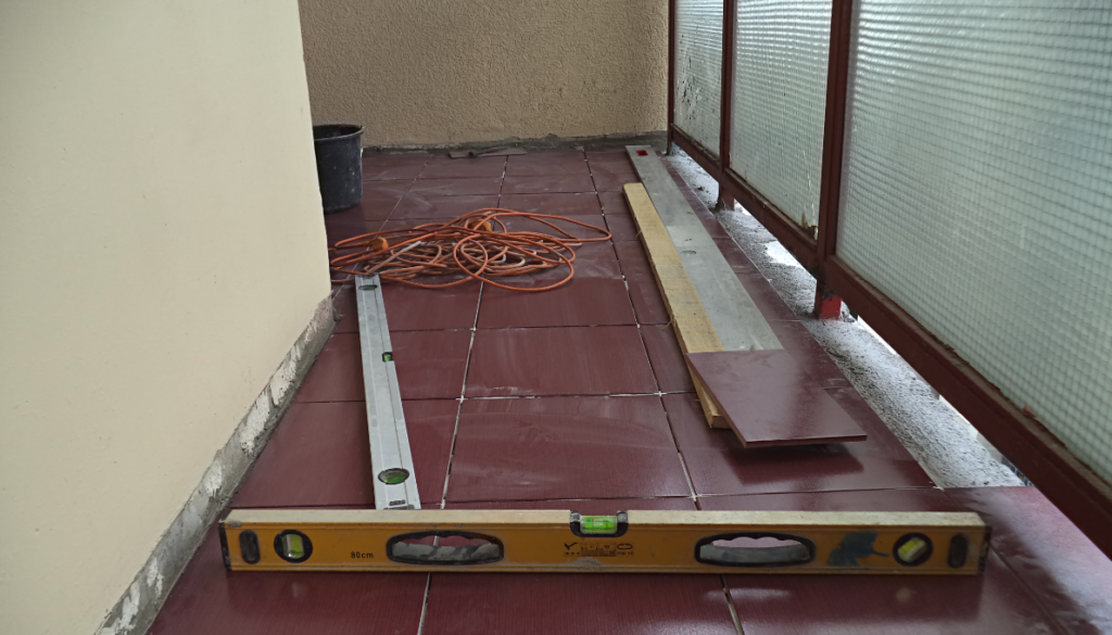 Which Tiles are Best for Balcony Floors?
