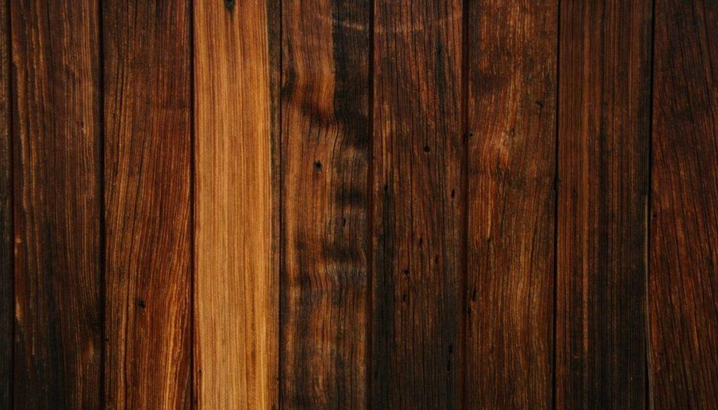 Can you lighten dark wood Floors?