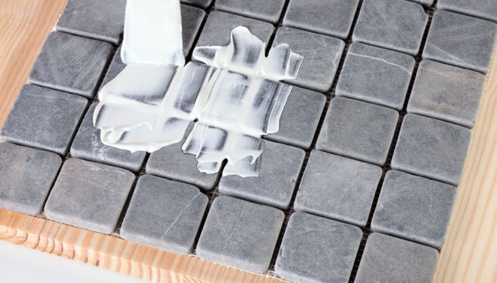 Unsanded Grout