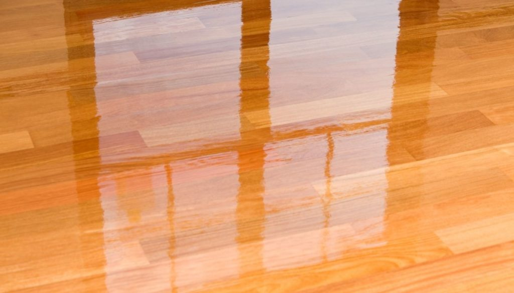 Is Water Based Polyurethane Good for Wood Floors?