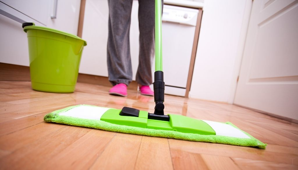 which is Best Dust Mop for Hardwood Floors