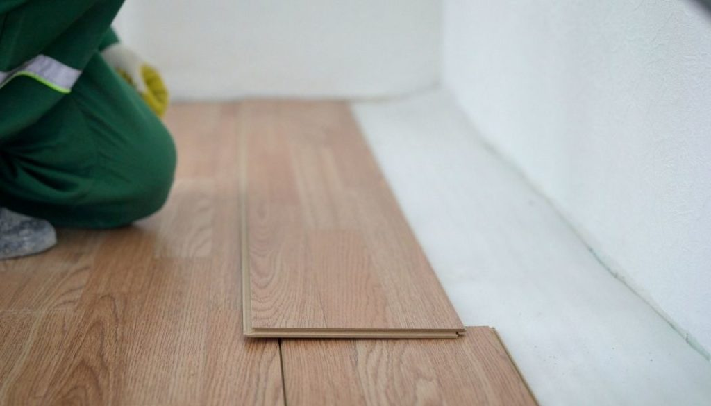Which Direction to Lay Laminate Flooring?