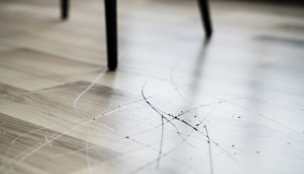 Is Laminate Flooring Easy to Scratch