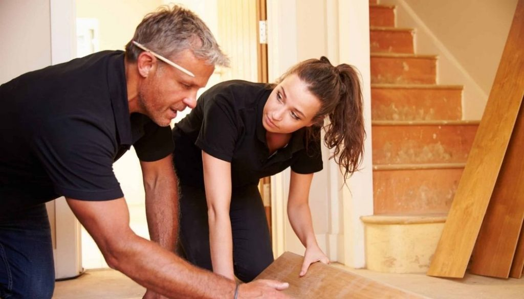How to Install Bamboo Flooring?