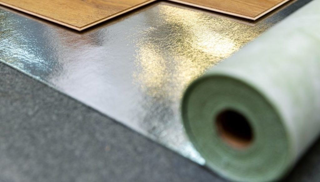 Do you need Underlayment for Bamboo Flooring