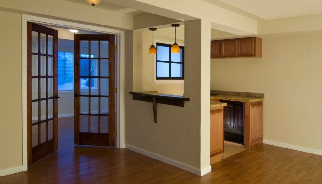 Can you install Bamboo Flooring in Basement?