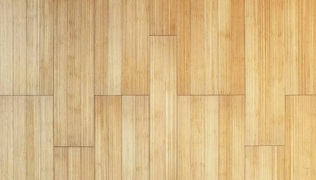 What makes bamboo floors so durable