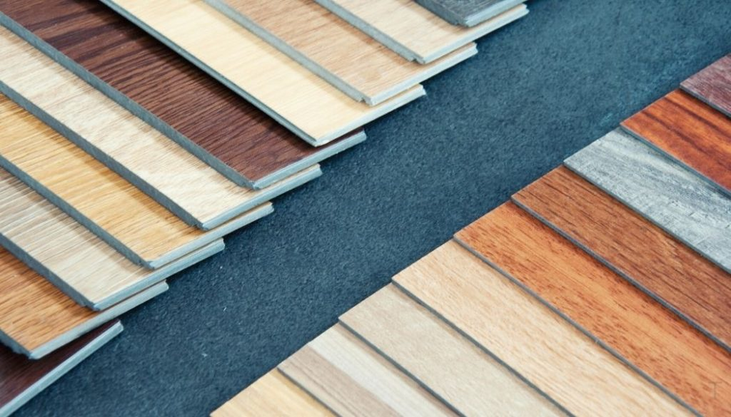 The Difference Between Laminate and Vinyl Flooring.